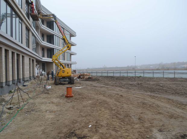 ЖК Park Lake City ход строительства фото 207283
