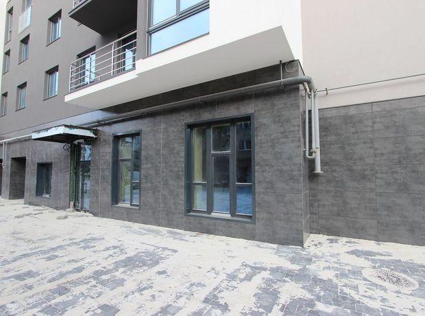 ЖК Park Residence ход строительства фото 210544