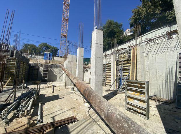 ЖК Перший Французький хід будівництва фото 308273