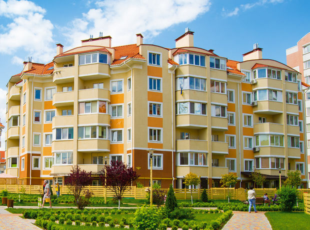 ЖК Петрівський квартал фото 1