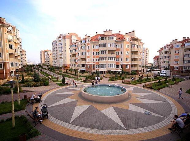 ЖК Петрівський квартал  фото 208354