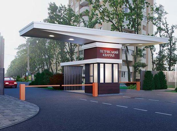 ЖК Петрівський квартал  фото 208355