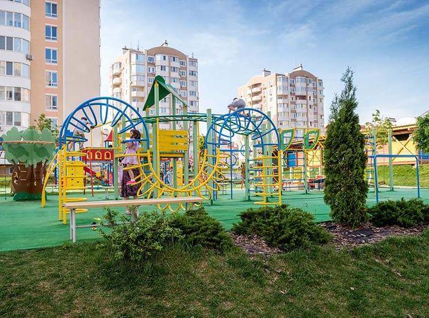 ЖК Петрівський квартал  фото 208356