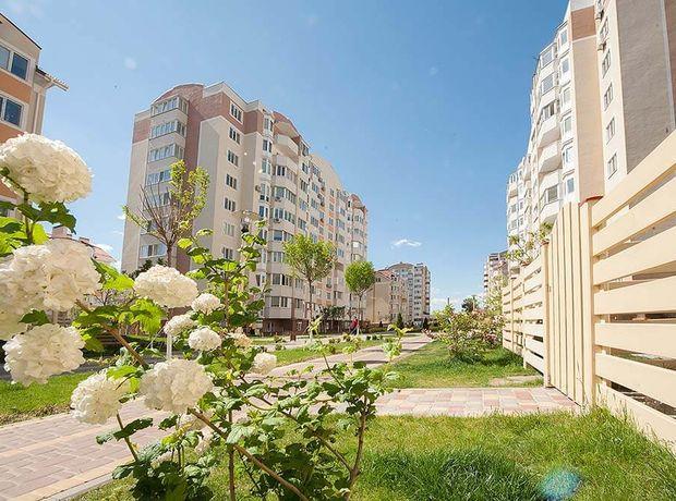ЖК Петрівський квартал  фото 208358
