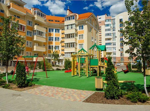 ЖК Петрівський квартал  фото 208359