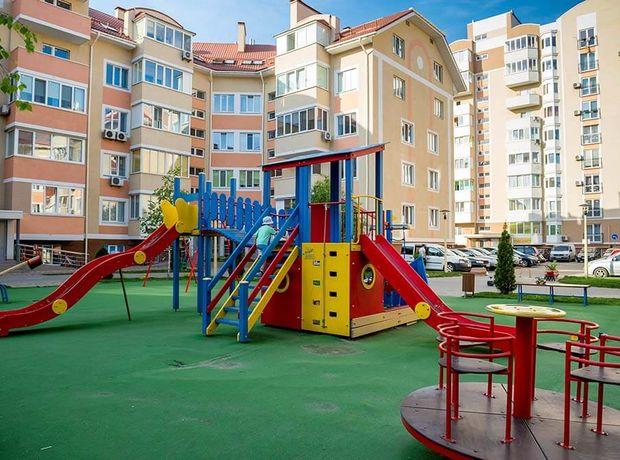 ЖК Петрівський квартал  фото 208360