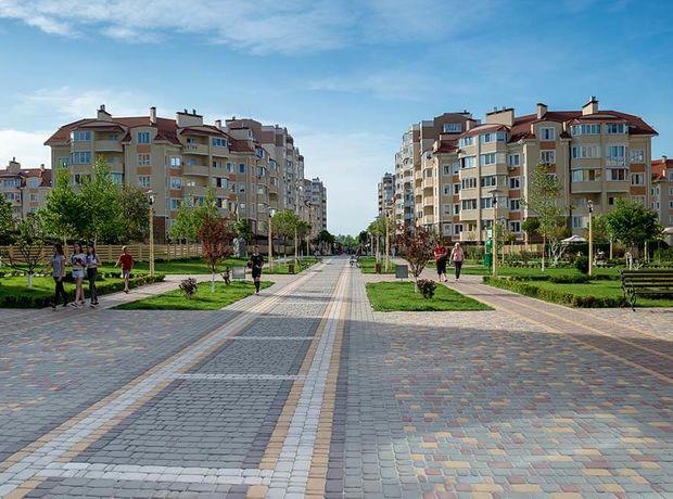 ЖК Петрівський квартал  фото 208362