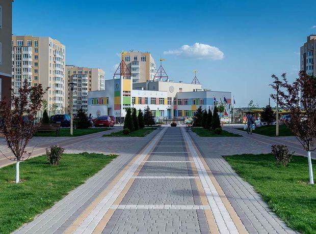 ЖК Петрівський квартал  фото 208363