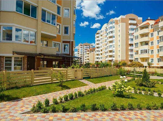ЖК Петрівський квартал  фото 208364