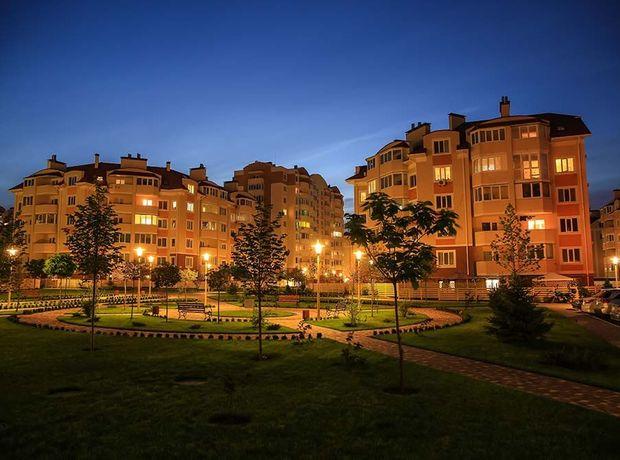 ЖК Петрівський квартал  фото 208365