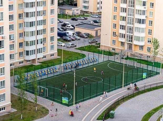 ЖК Петрівський квартал  фото 208366