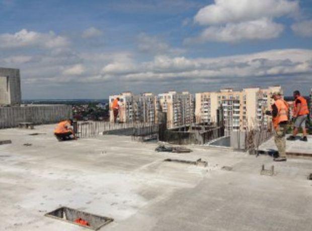 ЖК Петровский квартал  фото 272122