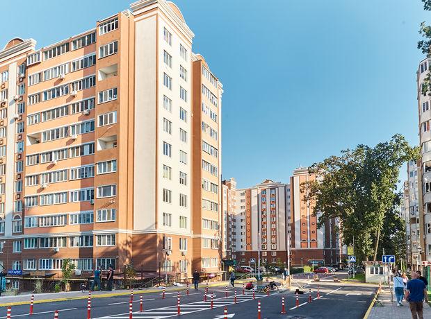 ЖК Петровский квартал  фото 309107
