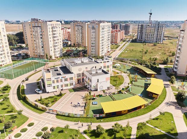 ЖК Петровский квартал  фото 309111