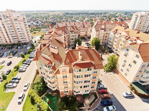 ЖК Петровский квартал  фото 309114