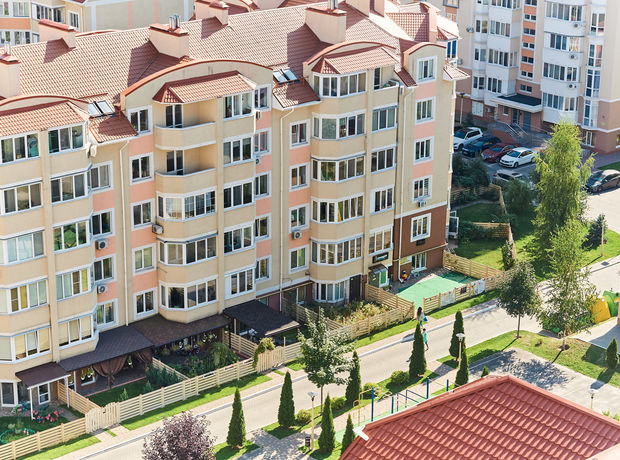 ЖК Петровский квартал  фото 309116