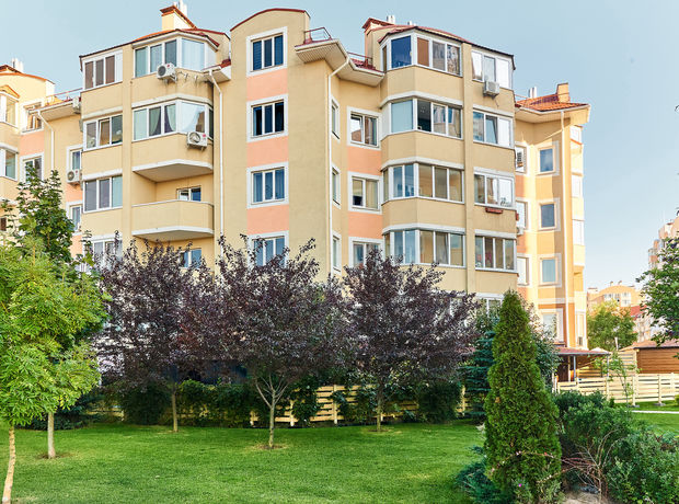 ЖК Петровский квартал  фото 309117