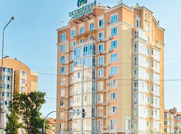 ЖК Петровский квартал  фото 309119