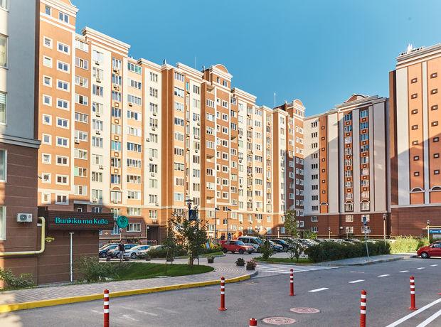 ЖК Петровский квартал  фото 309120