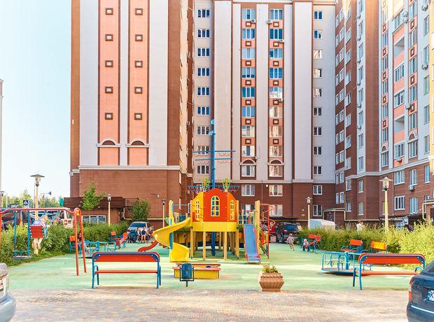 ЖК Петровский квартал  фото 309121