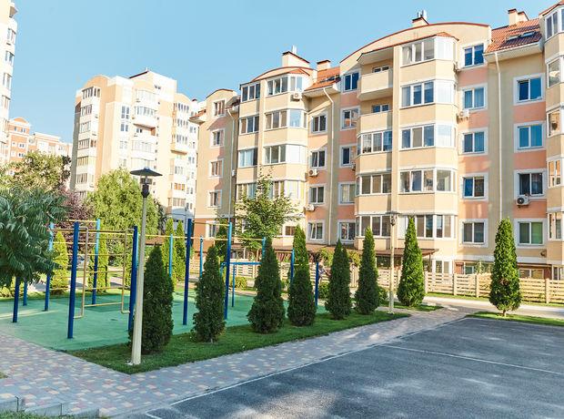 ЖК Петровский квартал  фото 309122