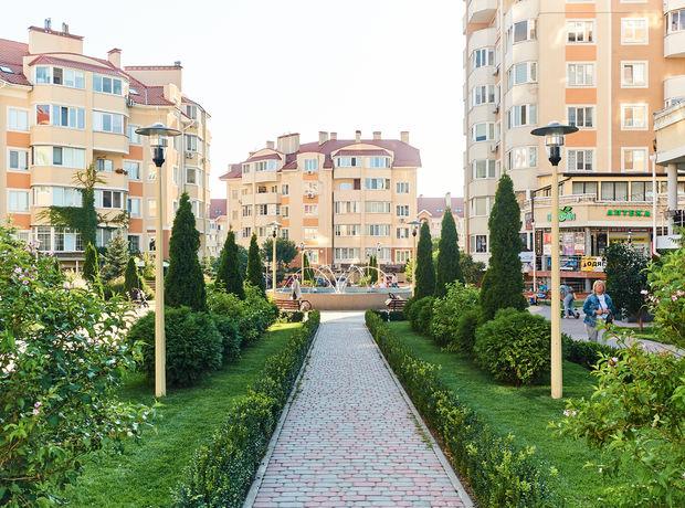 ЖК Петровский квартал  фото 309123