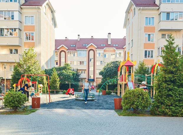 ЖК Петровский квартал  фото 309125