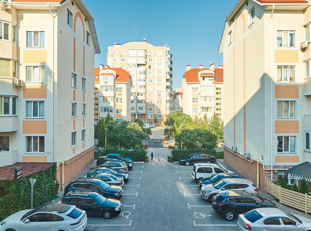 ЖК Петровский квартал  фото 309126