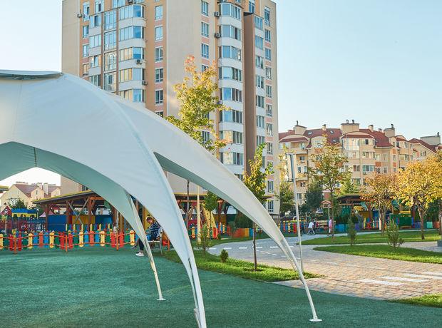 ЖК Петровский квартал  фото 309136