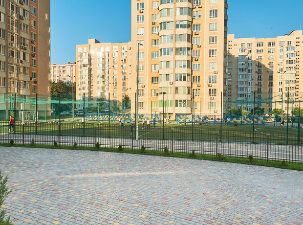 ЖК Петровский квартал  фото 309137
