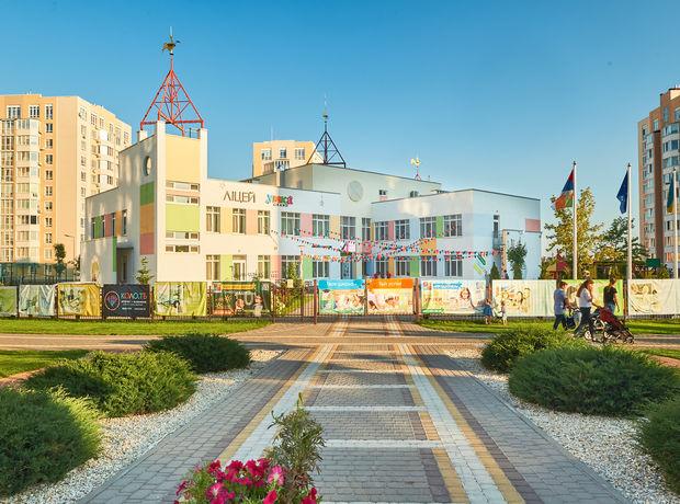 ЖК Петровский квартал  фото 309138