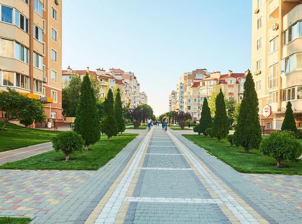 ЖК Петровский квартал  фото 309139