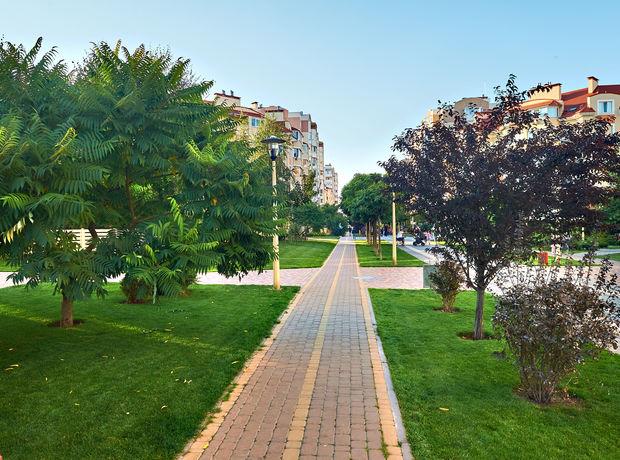ЖК Петровский квартал  фото 309140