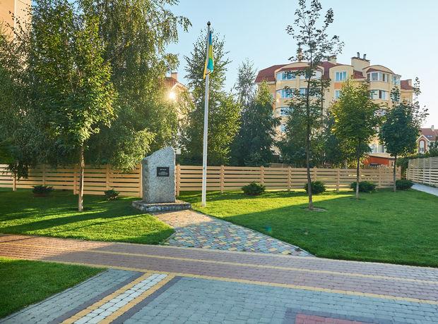 ЖК Петровский квартал  фото 309141