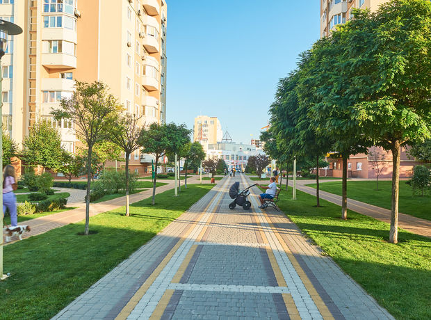 ЖК Петровский квартал  фото 309142