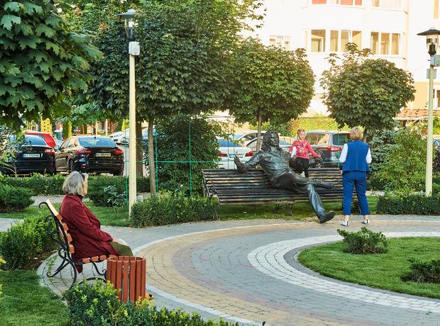 ЖК Петровский квартал  фото 309143