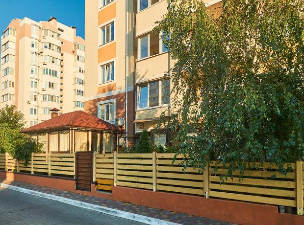ЖК Петровский квартал  фото 309144