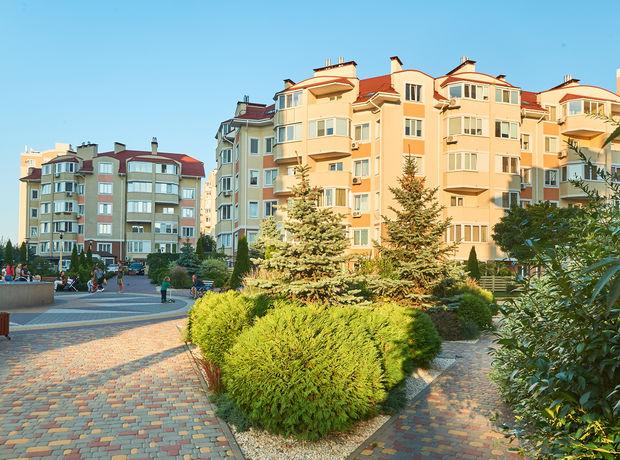 ЖК Петровский квартал  фото 309146