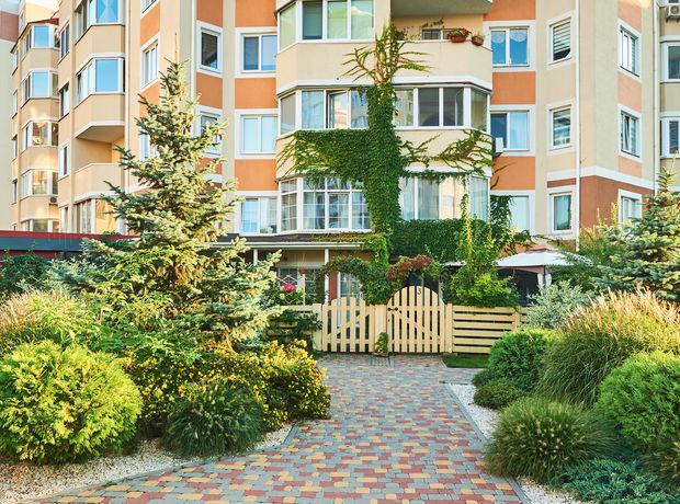 ЖК Петровский квартал  фото 309147