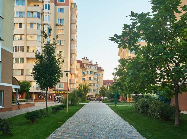 ЖК Петровский квартал  фото 309148