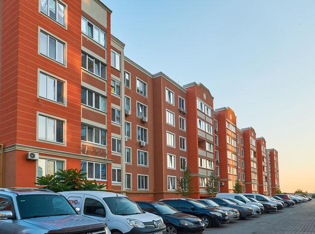 ЖК Петровский квартал  фото 309150