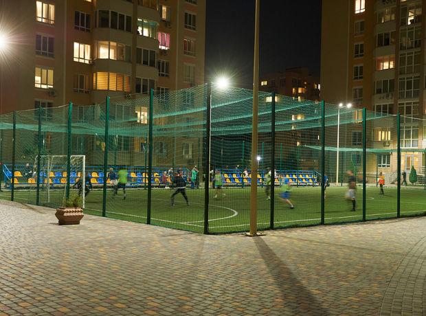 ЖК Петровский квартал  фото 309151
