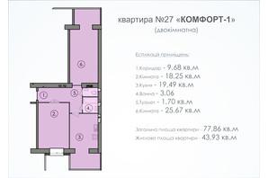 ЖК Петровский квартал, c.Щербани, ул. Петровского, 41 а, Полтава