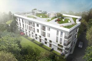 ЖК Podilsky-Club House