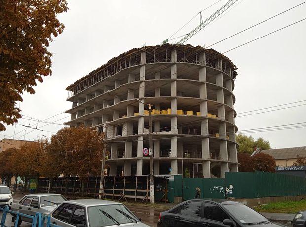 ЖК Покровський хід будівництва фото 199581