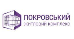Логотип будівельної компанії ЖК Покровский