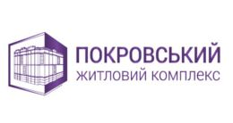 Логотип строительной компании ЖК Покровский
