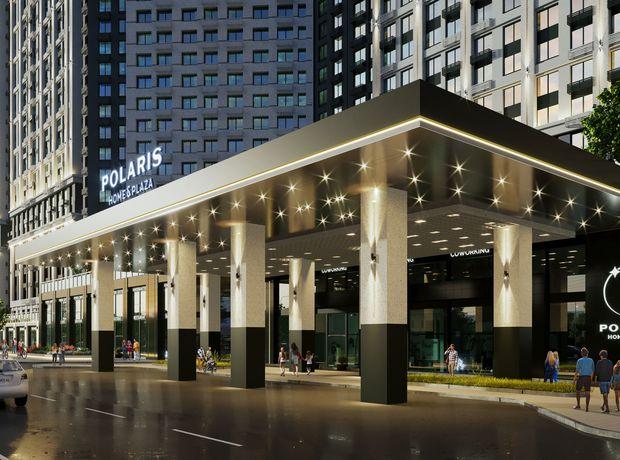 ЖК Polaris Home&Plaza  фото 204656