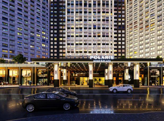 ЖК Polaris Home&Plaza  фото 204661