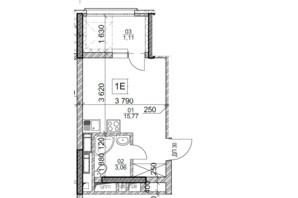 ЖК Polaris Home&Plaza (Поларіс), р‑нОболонський, вул. Сім'ї Кульженків, 22, Київ